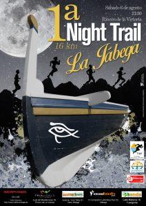 Cartel A3 Night Trail WEB