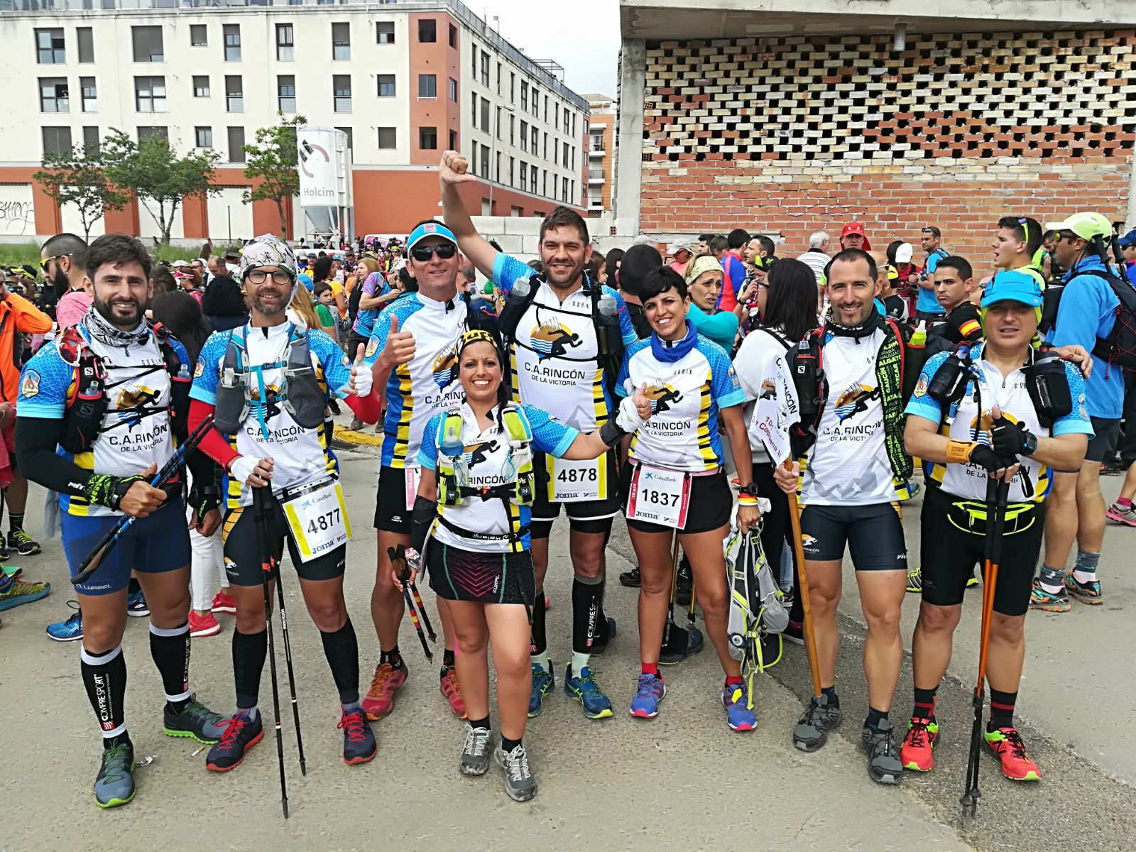 101 KM de RONDA 2018