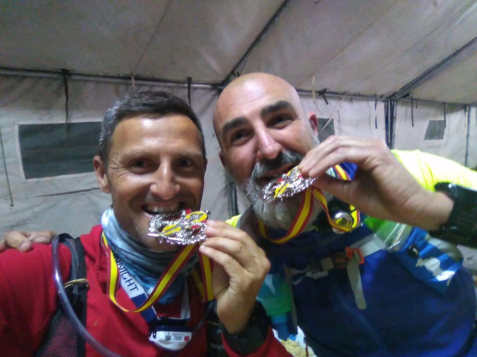 Cronica de los 101 km de Ronda 2018 por Jose Antonio Serrano